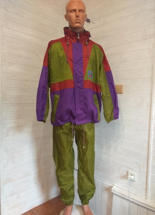 Спортивный костюм jeantex размер 40\42