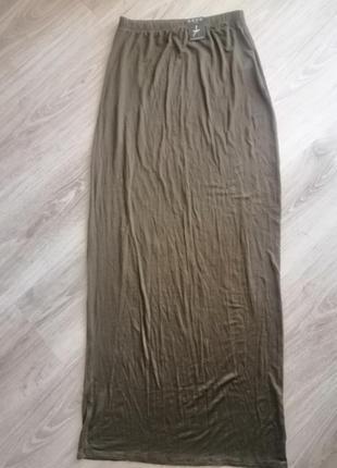 Спідниця юбка довга нова з біркою 🌿