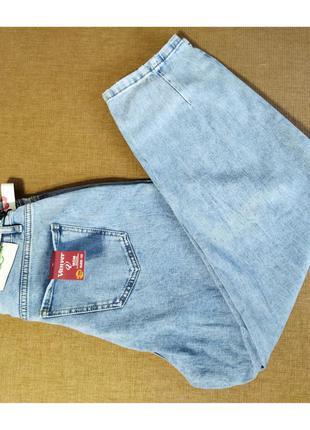 Женские джинсы мом. размер l-xxl. турция