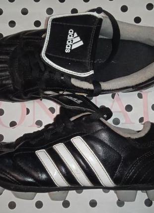 Бутсы на футбол оригинал из германии размер 33