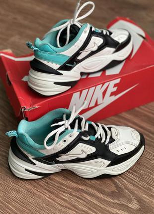 Кросівки tekno m2k