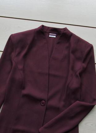 Легкий пиджак блейзер накидка от together2 фото