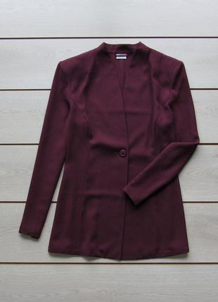 Легкий пиджак блейзер накидка от together1 фото