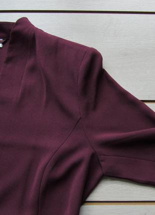 Легкий пиджак блейзер накидка от together5 фото