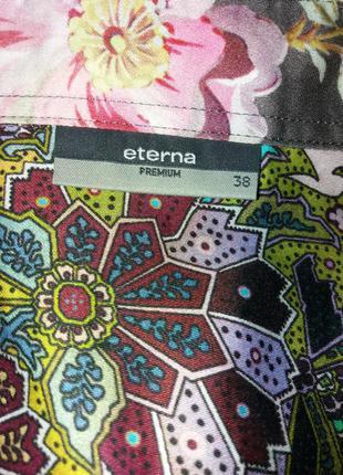 Красивая стильная блузка рубашка с длинным рукавом4 фото