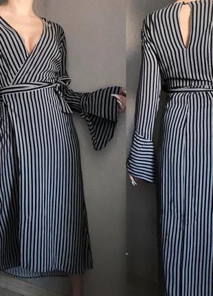 Шикарное брендовое платье lush оригинал