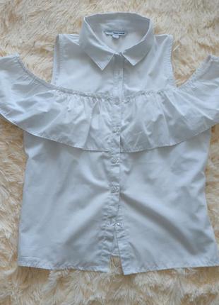 Блузка размер с-м1 фото