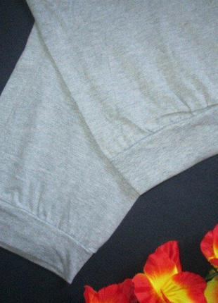 Шикарные трикотажные спортивные штаны супер батал высокая посадка jacamo 🍒🍓🍒8 фото