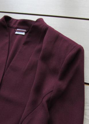 Легкий пиджак блейзер накидка от together3 фото