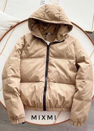 Очень удобная курточка1 фото