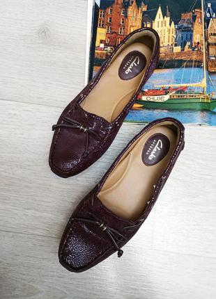 Мокасины туфли2 фото