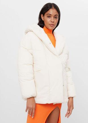 Пуффер куртка1 фото