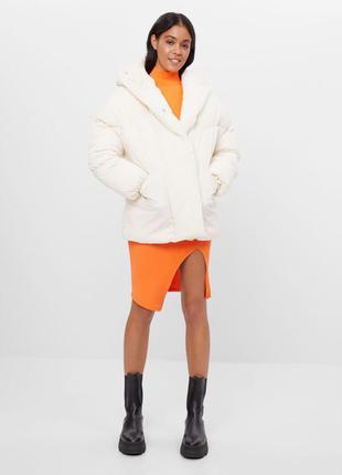 Пуффер куртка2 фото