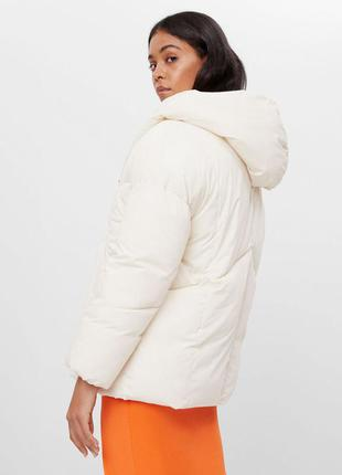 Пуффер куртка3 фото