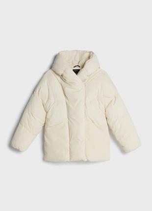 Пуффер куртка4 фото