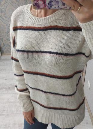 Стильный базовый свитер оверсайз4 фото