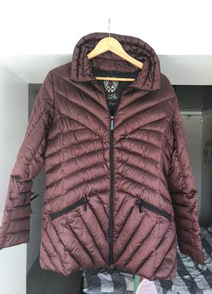 Распродажа! куртка осень зима xl1 фото