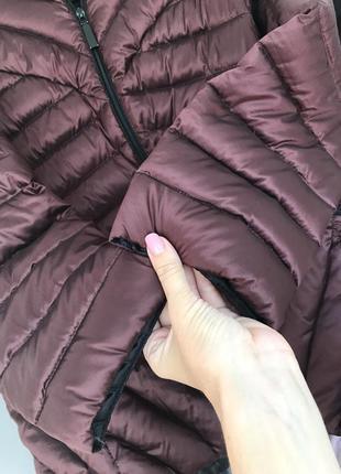 Распродажа! куртка осень зима xl6 фото