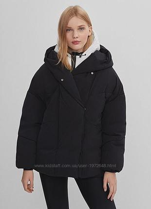 Пуффер куртка5 фото