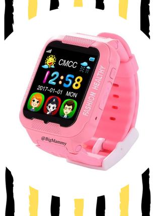 Умные часы для детей к3