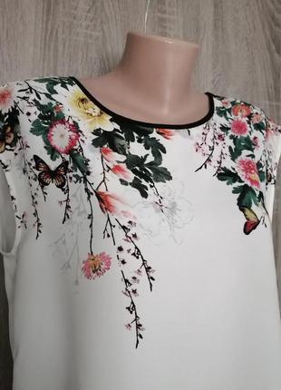 Нежная блуза2 фото