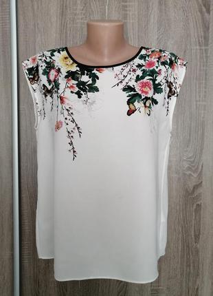 Нежная блуза1 фото