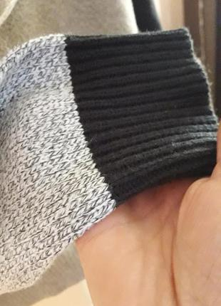 Тёплый худи с капюшоном3 фото