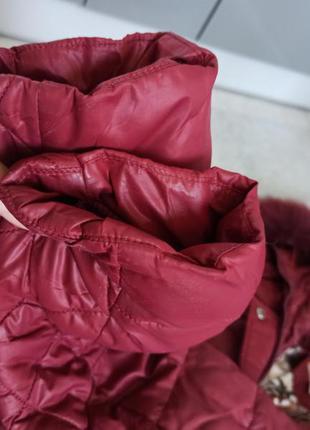 Пальто куртка5 фото