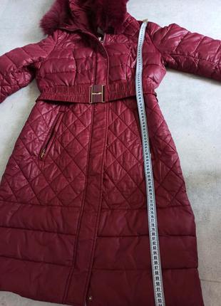 Пальто куртка7 фото