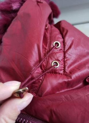 Пальто куртка4 фото