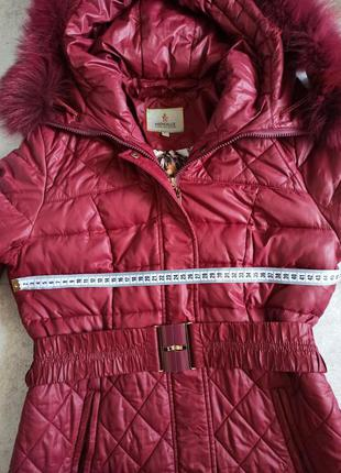 Пальто куртка6 фото