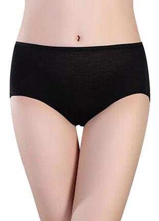 Мягкие трусики для критических дней,женские трусы.белье для менструации