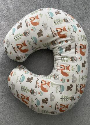 Подушка для кормления chicco