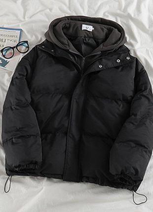 Куртка - очень удобная практичная моделька