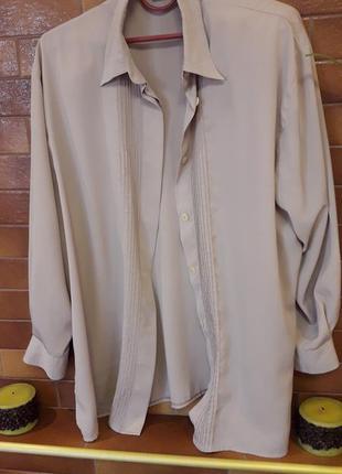 Блуза-рубашка1 фото