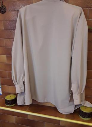 Блуза-рубашка2 фото