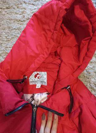 Куртка осенняя3 фото