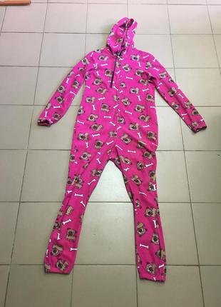 Пижама ,кигуруми1 фото