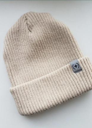 Sammy icon шапка зимова, демісезонна, чоловіча, жіноча3 фото