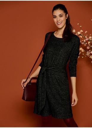 Невероятно мягкое платье s 36 38 euro германия esmara