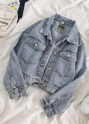 Джинсовые курточки. джинсовка. ддинсовая куртка9 фото