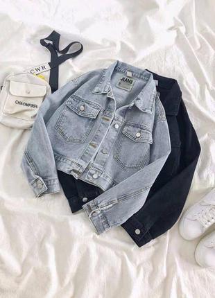 Джинсовые курточки. джинсовка. ддинсовая куртка8 фото