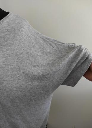 Свитер с коротким рукавом 20 р от f&f2 фото