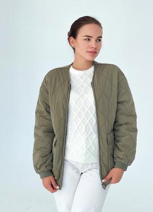 Осіння курточка zara