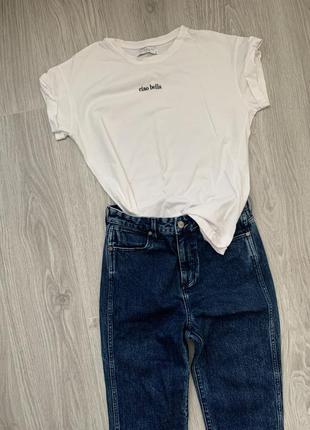 Wrangler retro slim джинсы s - m размер темно синие , стильные .4 фото