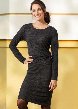 Невероятно мягкое платье м 40 42 euro германия esmara