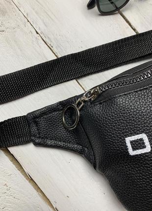 Новая бананка экокожа , сумка на пояс , через плечо / клатч / кроссбоди2 фото