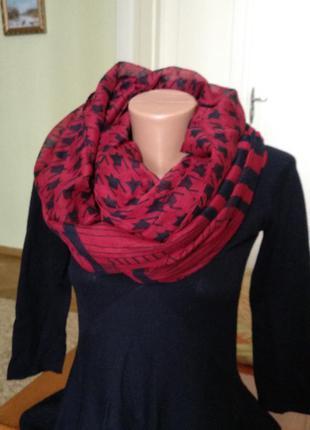 Хомут / шарф1 фото