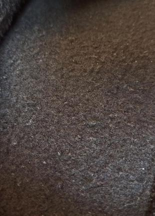 Свитшот толстовка на флисе5 фото