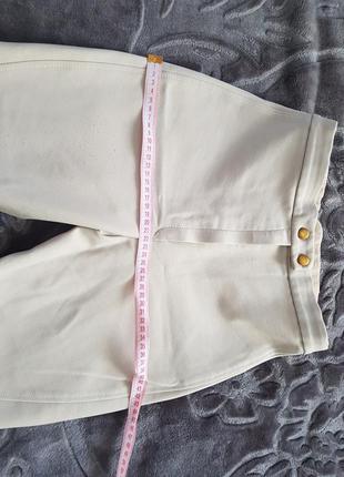 Штаны брюки для верховой езды эластичные5 фото